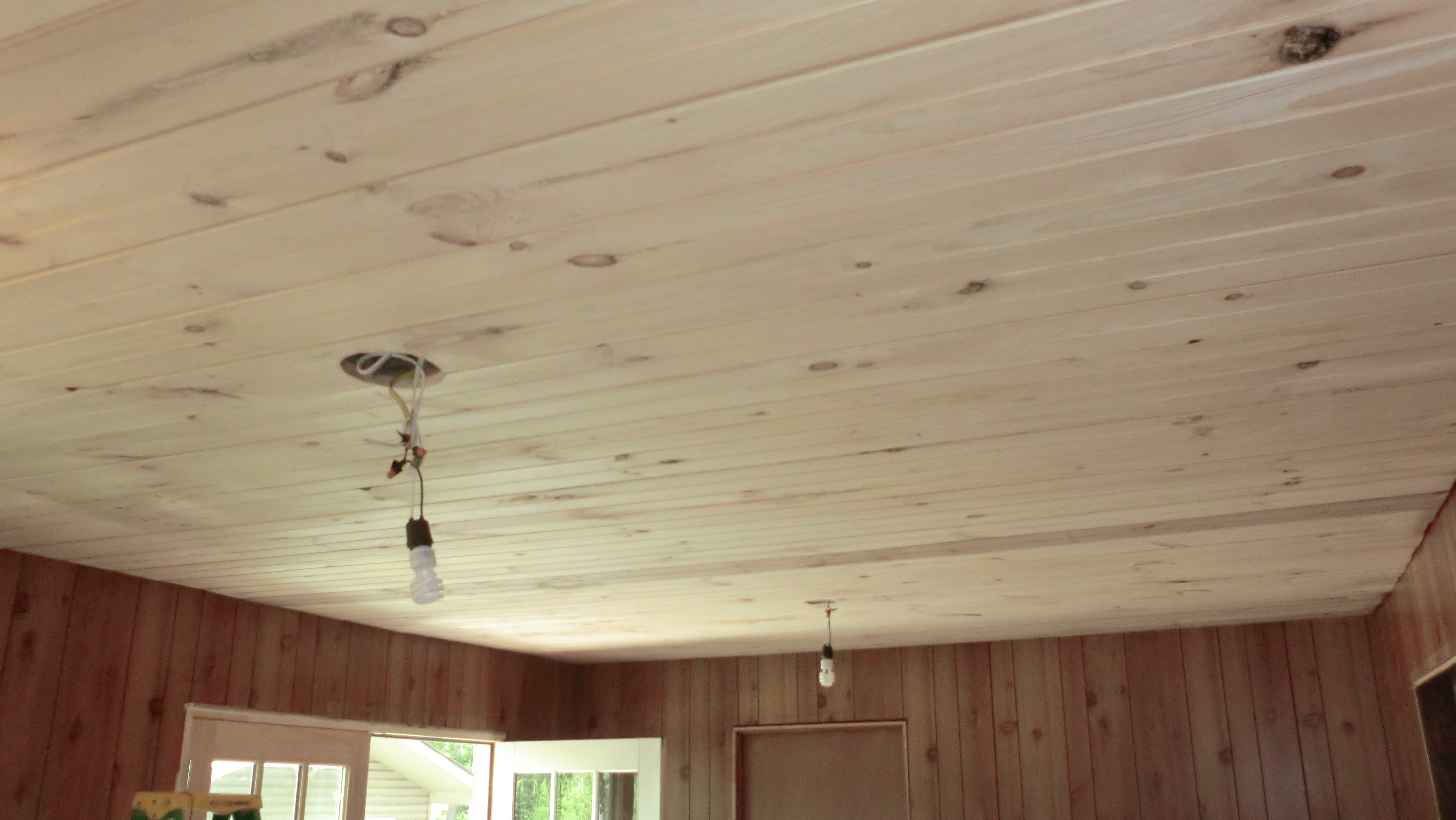 How To Fix Celotex Ceiling Tiles