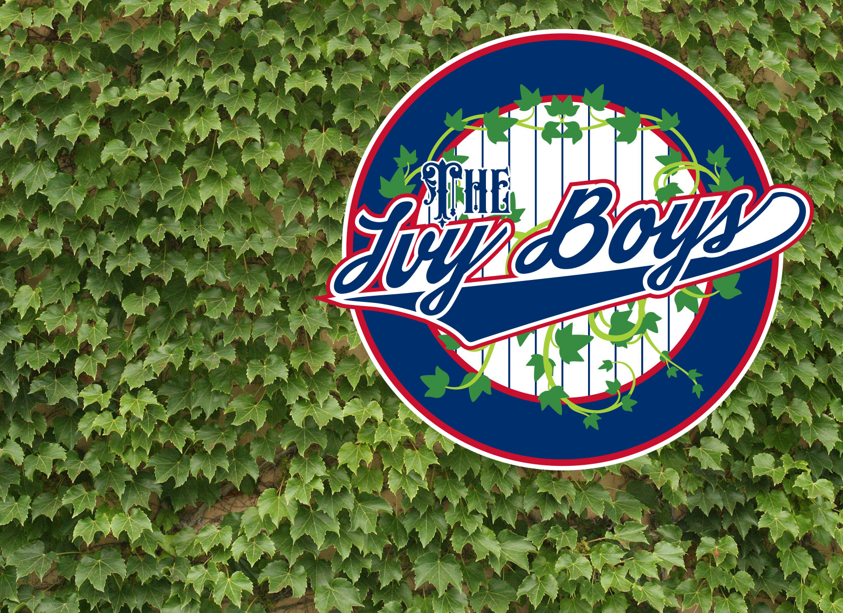The Ivy Boys