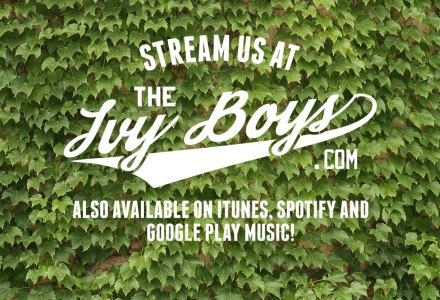 The Ivy Boys Live Streaming – Trade Deadline Episode 2019