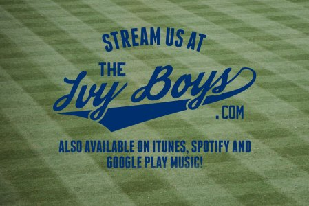 The Ivy Boys Live Streaming – 08-20-2019