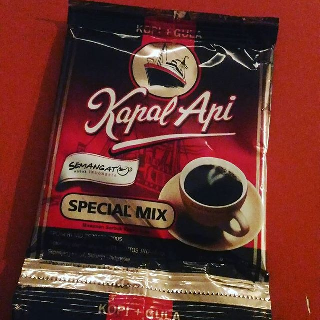 Best instant coffee mix