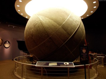 The Huge Atwood Sphere