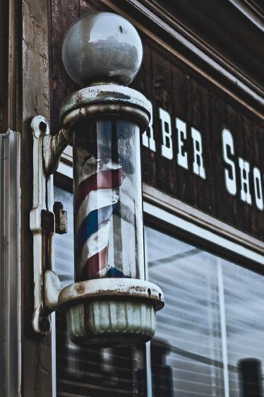 old-barber-pole-christopher-kulfan