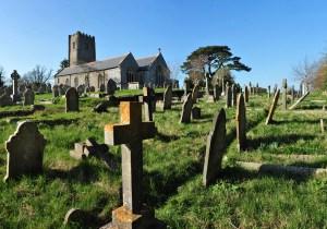All_Saints_Church,_Highweek_from_the_graveyard