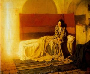 Henry Tanner The Annunciation 1898_jpg