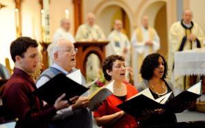 ChoirSings