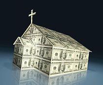 money-church