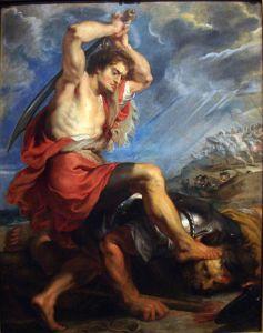 David_Slaying_Goliath_by_Peter_Paul_Rubens