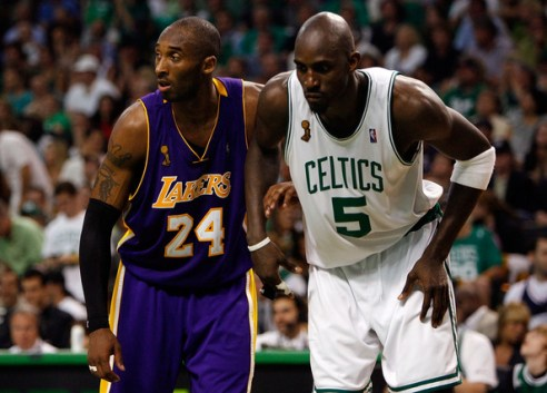 Kobe+Bryant+Kevin+Garnett+NBA+Finals+Game+9VcL0Kfjt7Rl