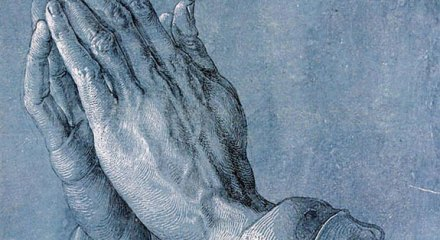 duerer-prayer