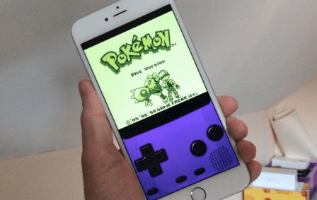 SNES SiOS Emulator On iOS 8