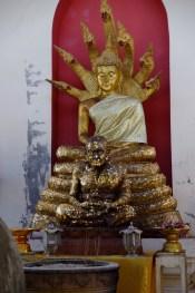 Inside of Wat