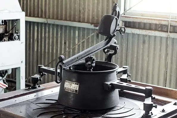 Tea Rolling Machine