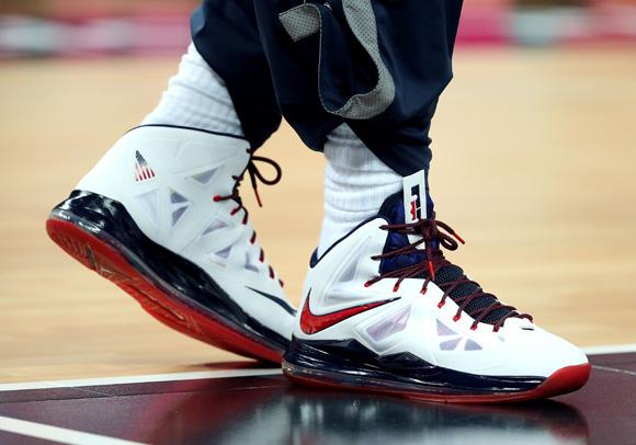 lebron james new sneaker