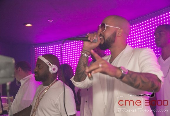 jermaine dupri-KENNY BURNS-PRIVE GRAND OPENING-TREY SONGS-the jasmine brand