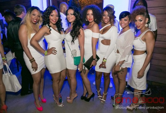 monyetta shaw-basketball wives la-prive white party-trey songz-the jasmine brand