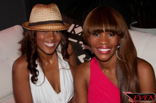 the sisterhood-married to medicine-unscripted reality tv awards press conference-the jasmine brand