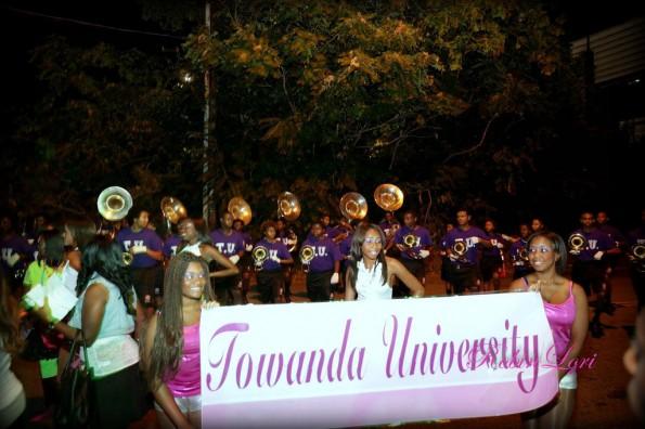 towanda university band-Towanda Braxton 40th birthday party-the jasmine brand