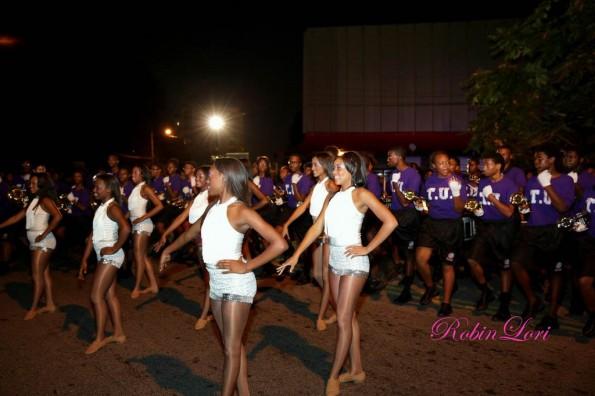 towanda university band-ii-Towanda Braxton 40th birthday party-the jasmine brand