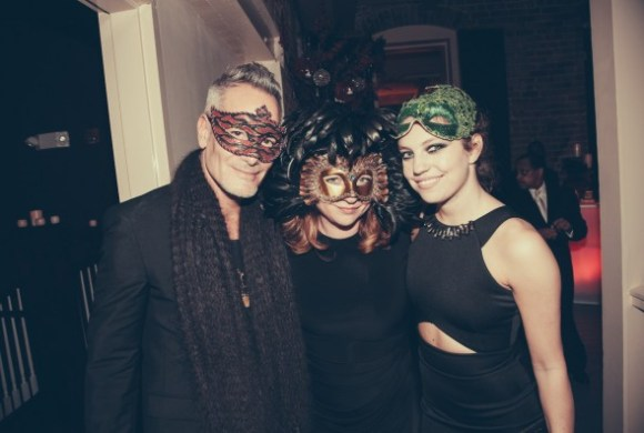 friends-tina knowles-60th birthday party new orleans-the jasmine brand