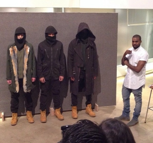 kanye west-apc-presents at paris fashion week 2014-the jasmine brand