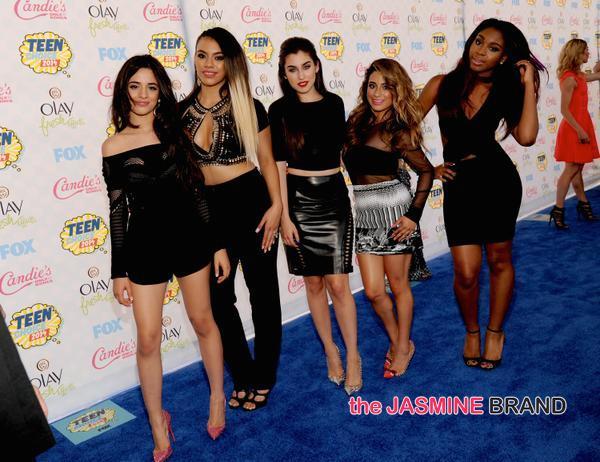 Teen Choice Awards 2014 Blue Carpet Pix  Full Winner