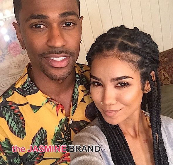 Big Sean And Jhene Aiko Album