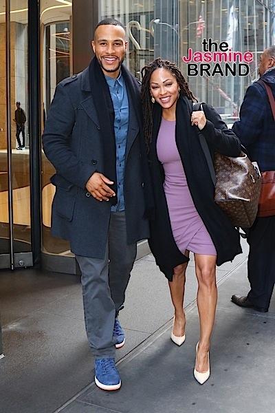 2016 Good Husband And Meagan