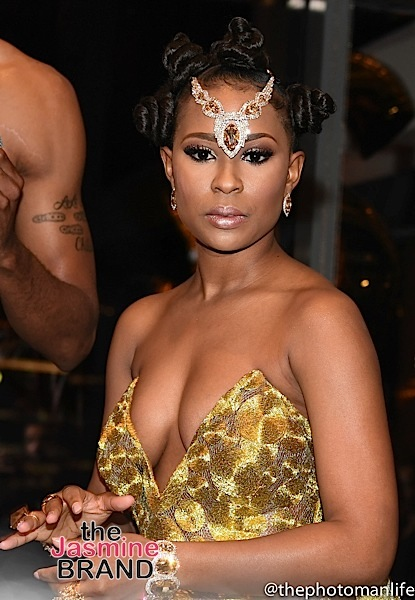 Dej Loaf Hosts Coming To America B Day Bash Young Thug