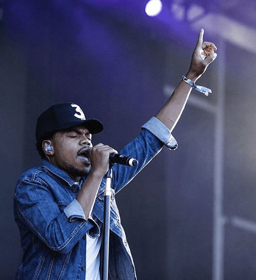 Las Vegas Gunman May Have Planned to Attack Chance the Rapper & Lorde Concert