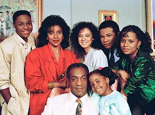 """""""The Cosby Show"""" Returns To TV, Amidst Sexual Assault Allegations"""