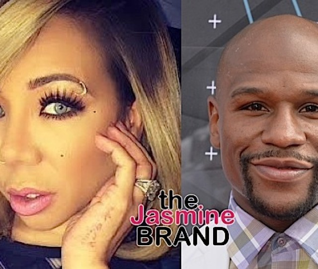 Video Leakes Of Floyd Mayweather Dancing With Tameka Tiny Harris