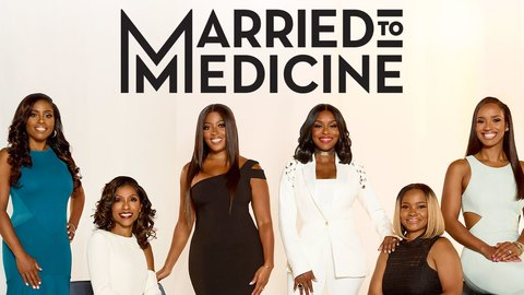 Image result for married to medicine season 5