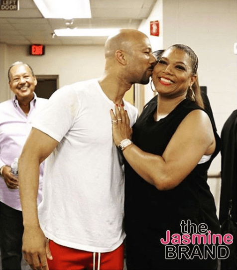 Common Queen Latifah We Want A Just Wright Sequel