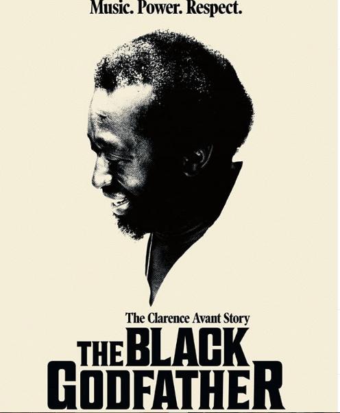 Image result for The Black Godfather Clarence Avant the original Influencer