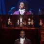 Hamilton Musical Headed To Theaters Will Feature