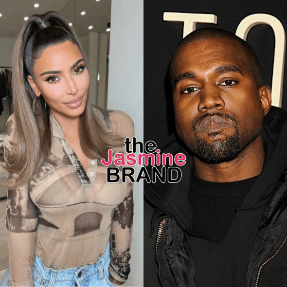 Kanye West Allegedly 'Tremendous Pissed off' Studies Say Kim Kardashian Is Divorcing Him. Supply Says He Let Her 'Report 1st To Give Her Dignity ...