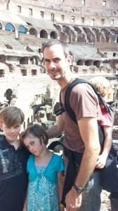 Rome: The Coliseum