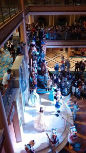 The Time Of Our Lives On Board The Disney Magic Cruise
