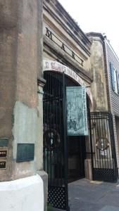 Charleston 6 Old Slave Mart