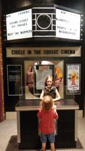 Strongs - Sesame Street Theater