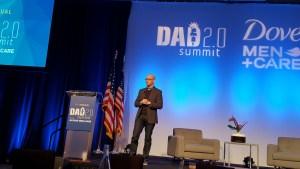 Brad Meltzer at Dad 2.0
