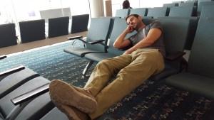 Restonic - airport