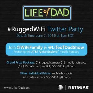 #RuggedWifiTwitter