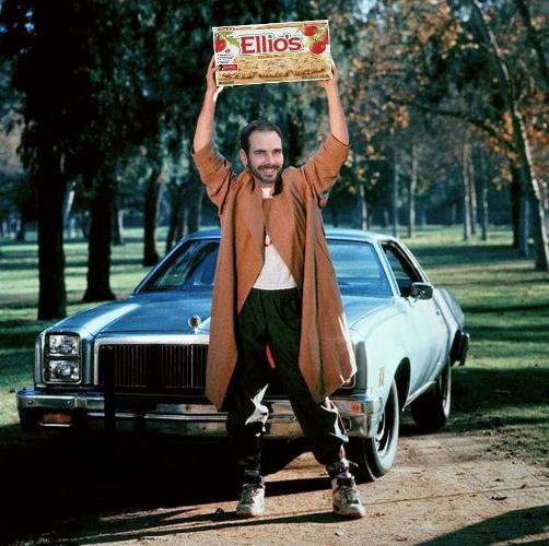 Ellio's 4 - Say Anything