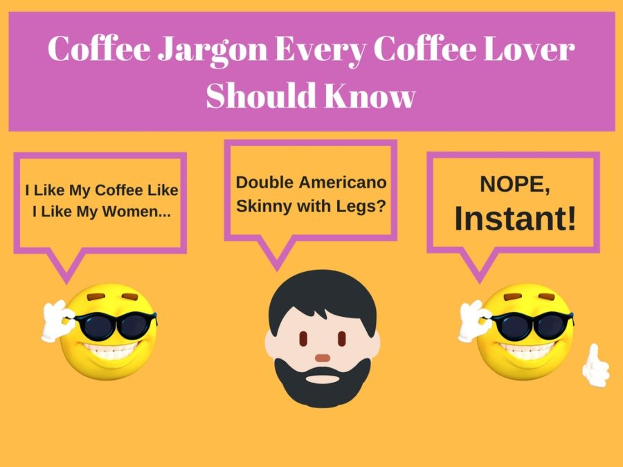 Coffee Jargon that Every Coffee Lover Should Know ⋆ The
