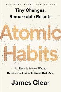 Image result for atomic habits