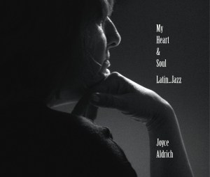 Joyce Aldrich - My Heart and Soul