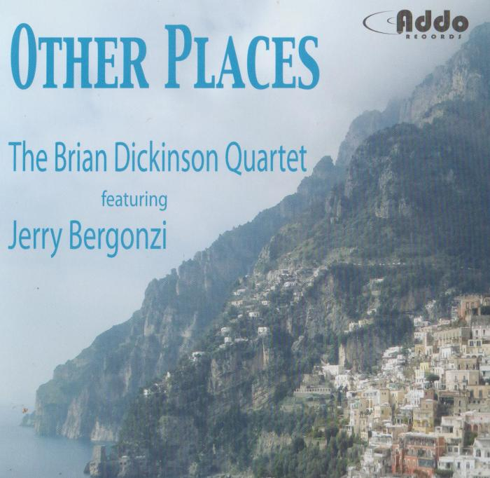 Brian Dickinson Quartet