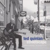 "Ted Quinlan ""Streetscape"""
